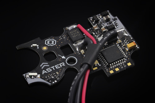 ASTER V2 Module -Rear Wired