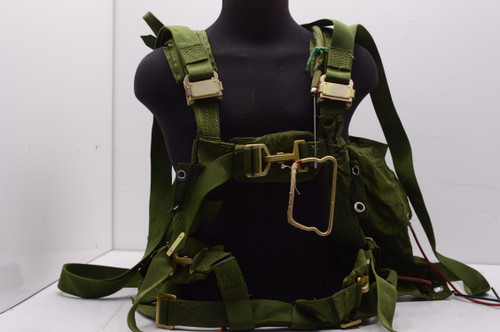 Chinese Military- Parachute Harness