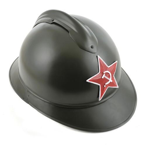 Russian Adrian Helmet
