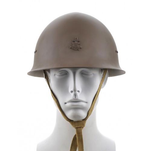 Japanese Imperial Naval Landing Forces Helmet