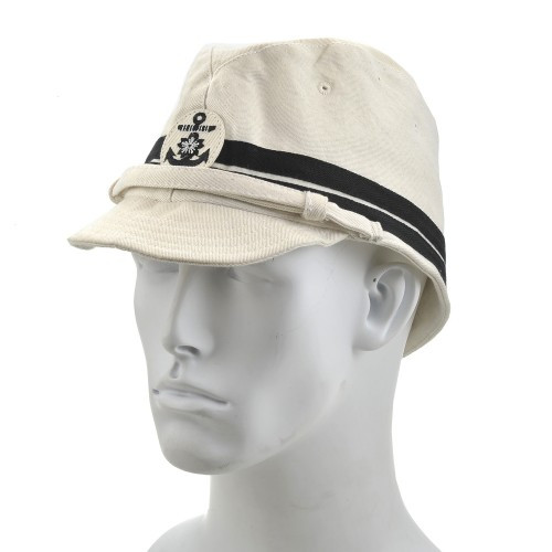 Japanese Naval Officers Soft Cap
