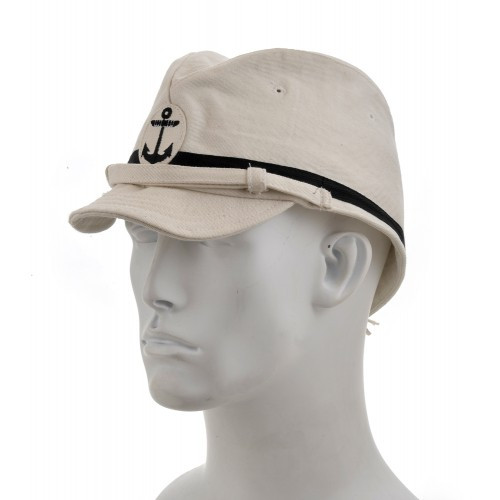 Japanese Naval Petty Officers Soft Cap