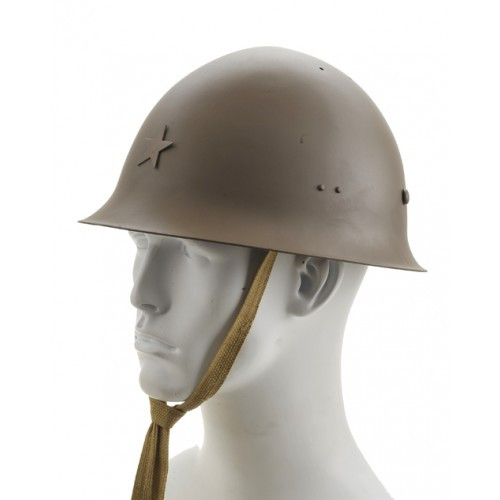 Japanese WW2 Army Helmet