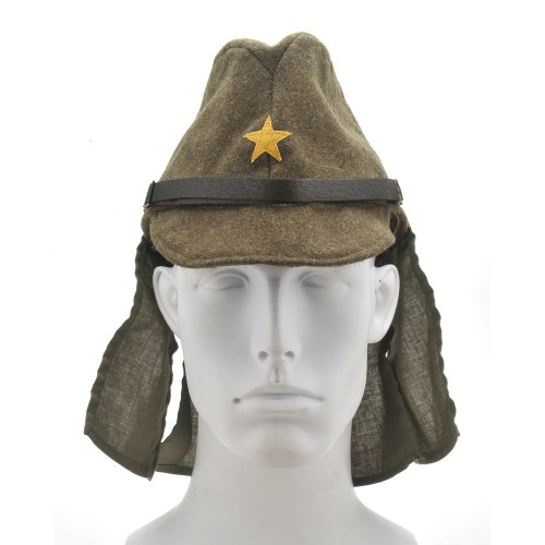 WWII Japanese Army Cap Hat