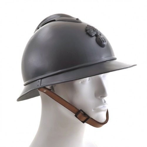 French M15 Adrian Helmet