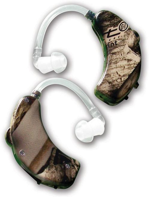 Ultra Ear BTE
