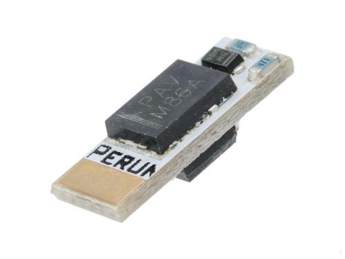 Perun Ultra Compact Low Resistance MOSFET for Tokyo Marui Spec AEG's