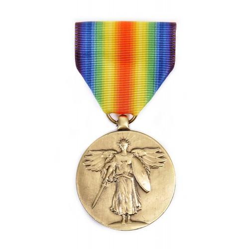 American WW1 Victory Medal