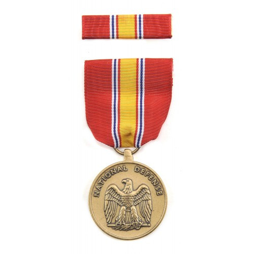 Original National Defense Service Medal w/Ribbon