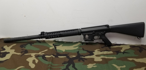 G&G Top Tech GR25 Sniper Combo Airsoft Gun - Used