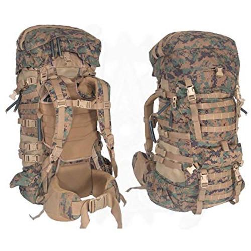 U.S. Armed Forces USMC ILBE ARC'TERYX BackPack - Bag Only