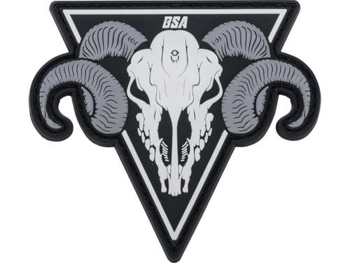 Black Sheep Arms PVC Morale Patch