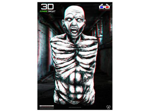 Strike Industries 3D Zombie Target (Type: 5 pack)
