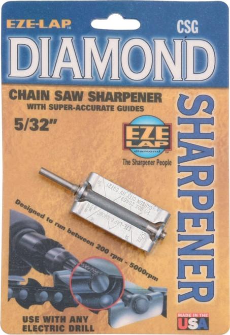 Diamond Chain Saw Sharpener EZLCSG532