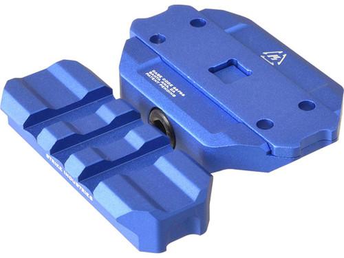 Strike Industries R.Ex Riser (Color: Blue)