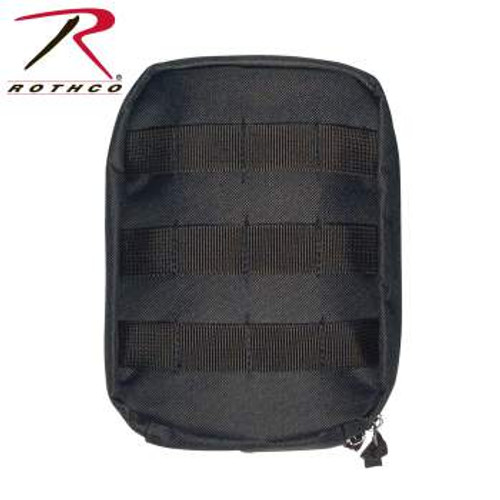 Rothco MOLLE Tactical Trauma Kit - Black