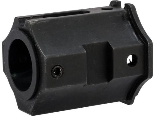 EMG / SAI Replacement Barrel Nut for Airsoft SAI QD Rail (Model: AEG)