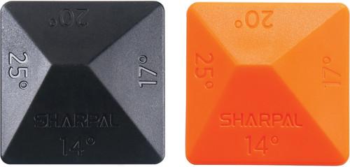 Angle Pyramid Sharpening Guide