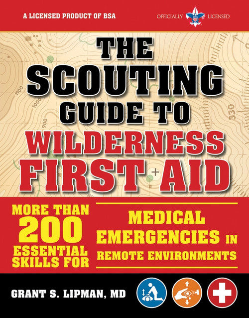 Scouting Guide To Wilderness