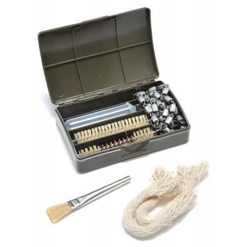 German G3 .30 Cal Cleaning Kit New Condition