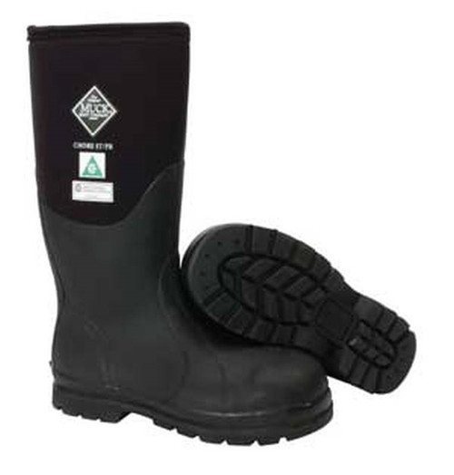 Muck Boot CSA Approved  Work Boot