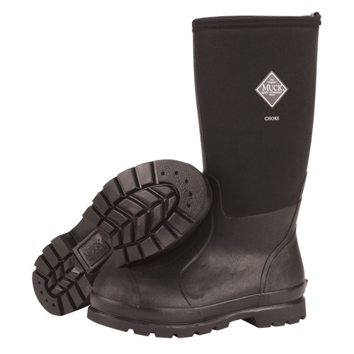 Muck Chore Hi All Conditions Work Boot