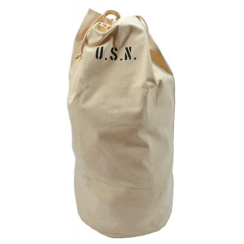 US Navy Sea Bag