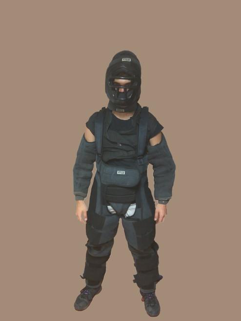 Hitman Body Armour