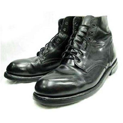 Canadian Armed Forces Parade  Boots