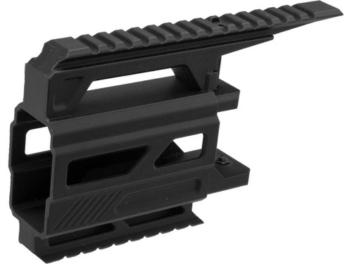 Shooting - Airsoft - External Parts - Rail Systems - Page 1