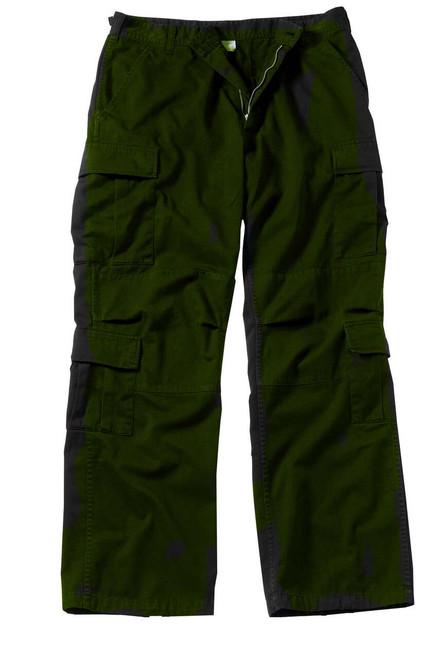 Hero Brand BDU Pants - Vintage Olive Drab
