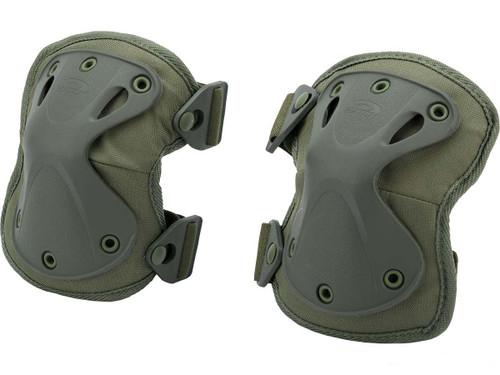 Hatch XTAK™ Knee Pads (Color: Olive Drab)