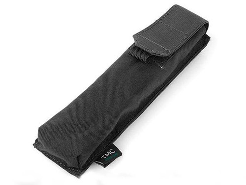Matrix P90 / UMP 45 MOLLE Tactical Magazine Pouch - Black