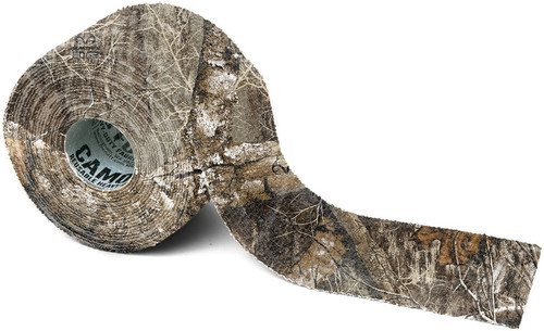 Camo Form Self Cling Wrap Real