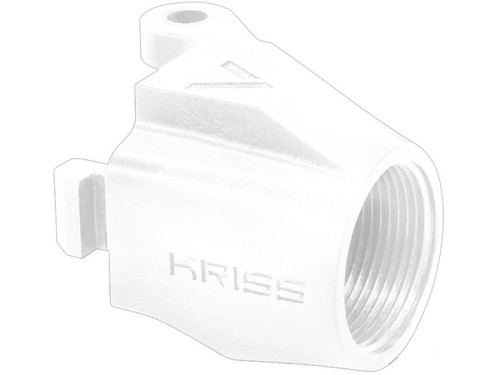 KRISS USA Kriss Vector M4 Stock Adapter (Color: Alpine White)