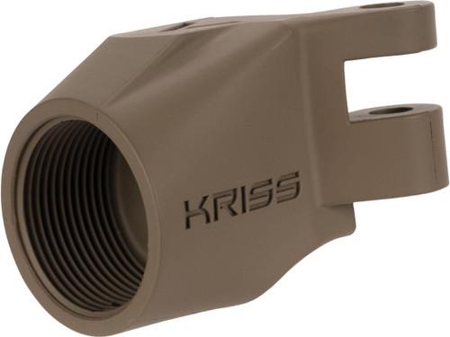 KRISS USA Kriss Vector M4 Stock Adapter (Color: Flat Dark Earth)