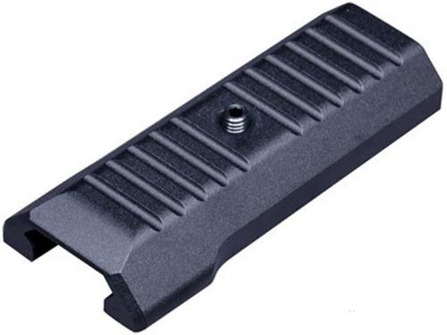 KRISS USA Aluminum Picatinny Rail Cover (Length: Long)