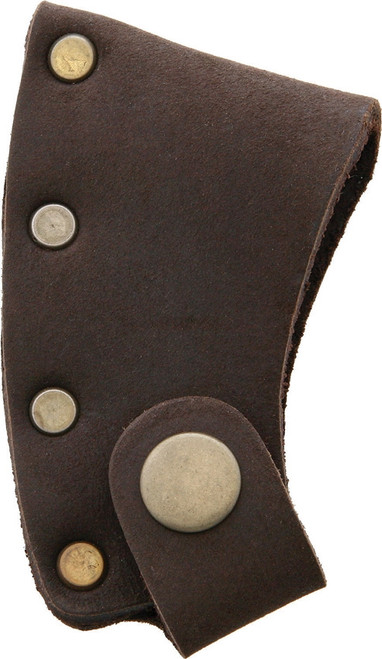 Axe Blade Cover Leather PRA706003