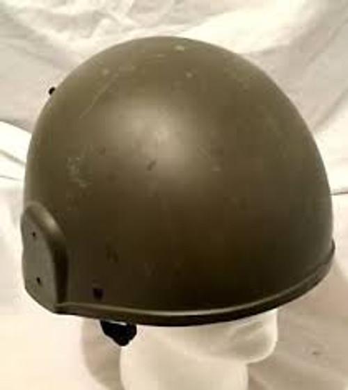 British Military GS MK 6 Combat Helmet