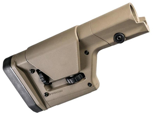 Magpul PRS GEN3 Precision-Adjustable Stock (Color: Flat Dark Earth)