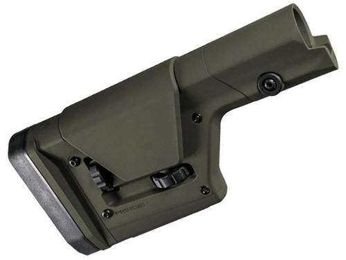 Magpul PRS GEN3 Precision-Adjustable Stock (Color: OD Green)