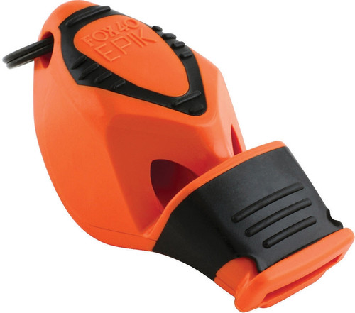 Epik CMG Safety Whistle