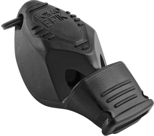 Epik CMG Safety Black