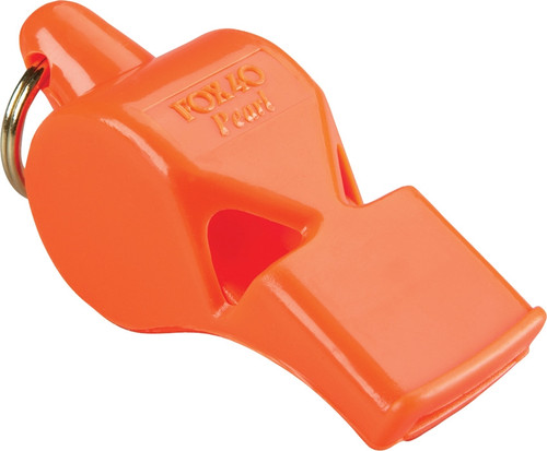 Pearl Safety Whistle FO19102