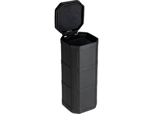 Magpul Industries DAKA Storage Can (Color: Black)
