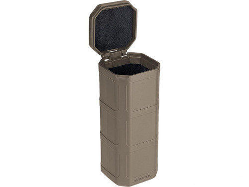 Magpul Industries DAKA Storage Can (Color: FDE)