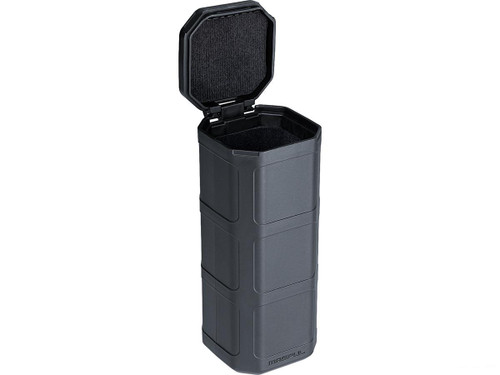 Magpul Industries DAKA Storage Can (Color: Gray)