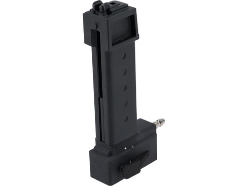 TAPP Airsoft Modular M4 Magazine Adapter for Gas Powered Airsoft Guns - KJW KC-02 / Long