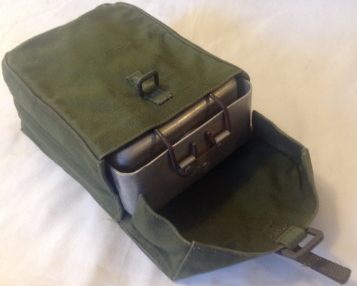 Canadian Armed Forces '64 Pattern Mess Tin Pouch