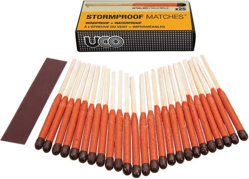 Stormproof Matches Bulk